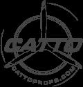 Catto Props Logo